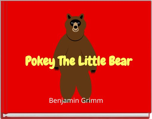 Pokey The Little Bear