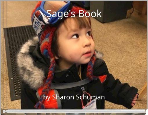 Sage's Book