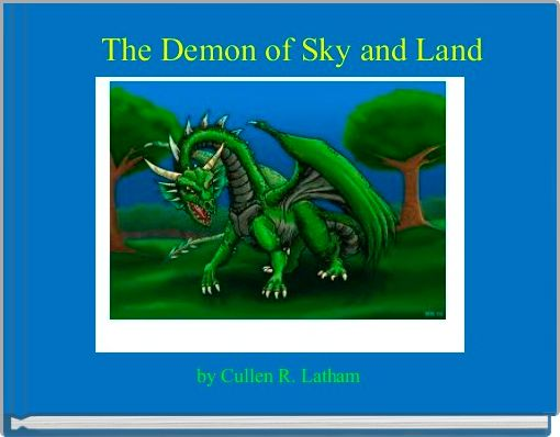 The Demon of Sky and Land