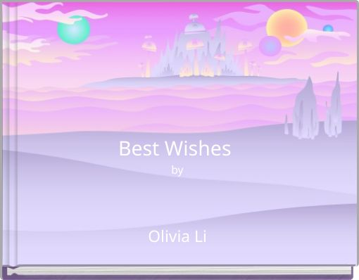 Best Wishes by