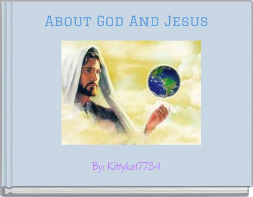 About God And Jesus