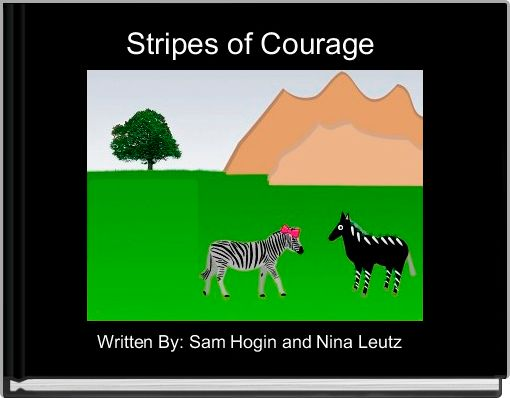 Stripes of Courage