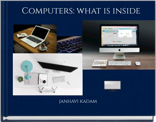 Computers: what is inside