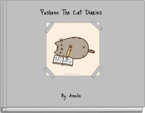 Pusheen The Cat Diaries