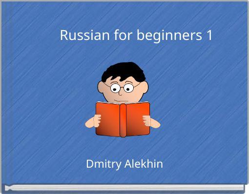 Basic Russian 1