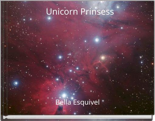 Unicorn Prinsess