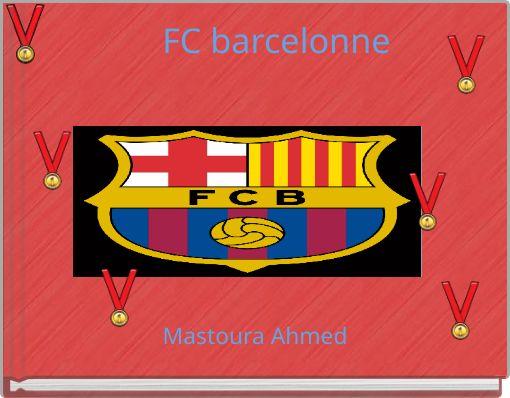 FC barcelonne