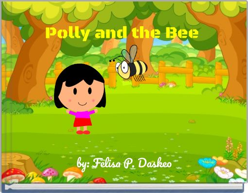 Polly and the Bee