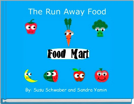The Run Away Food