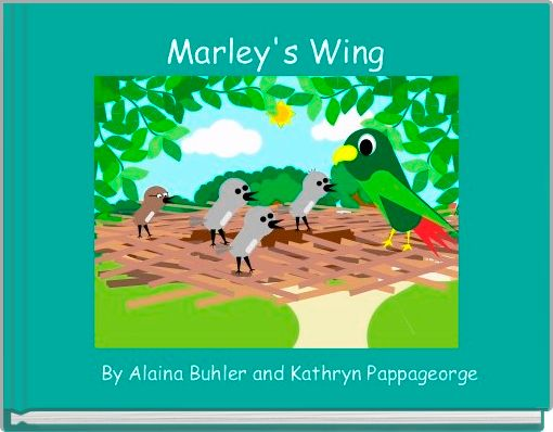 Marley's Wing