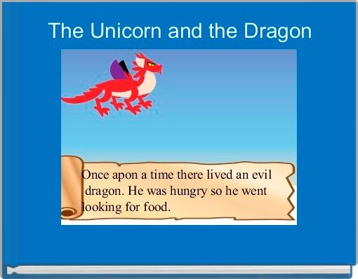The Unicorn and the Dragon