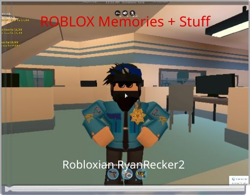 ROBLOX Memories + Stuff