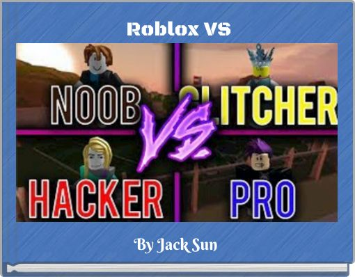 Roblox VS