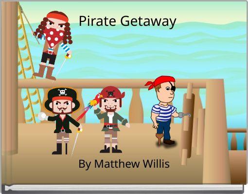 Pirate Getaway
