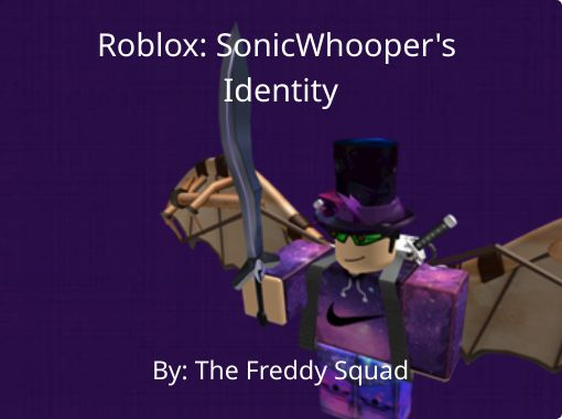 Roblox Vampire Mask Code - Roblox Sonicwhoopers Identity Free Books Childrens