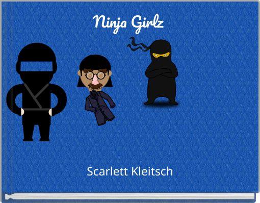 Ninja Girlz