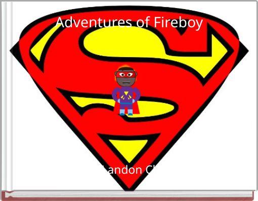 Adventures of Fireboy
