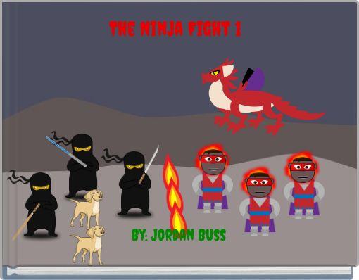 The Ninja Fight 1