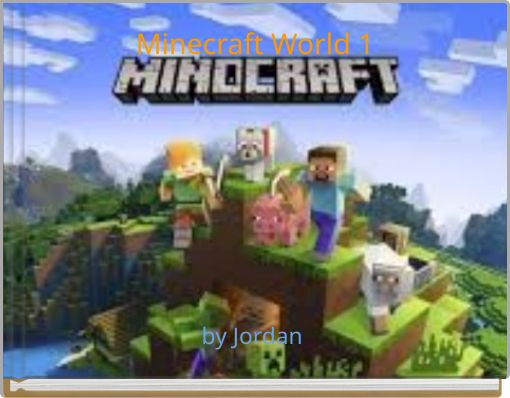 Minecraft World 1