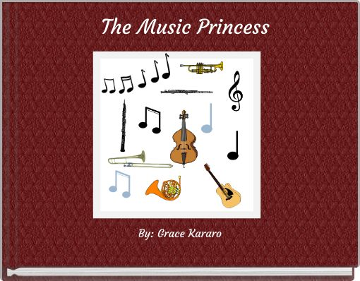 The Music Princess