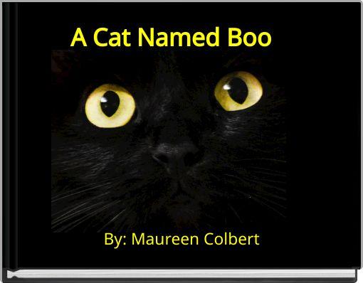 A Cat Named Boo