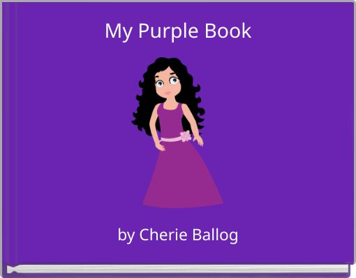 My Purple Book