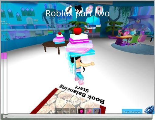 Roblox part two
