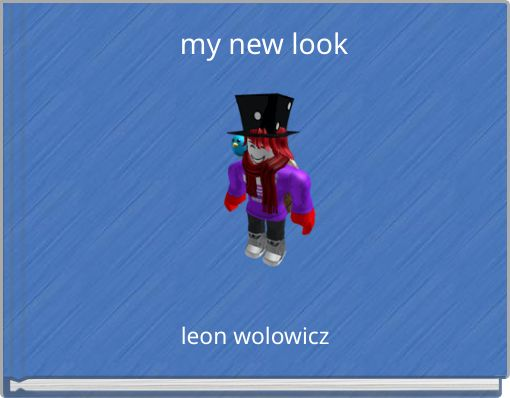 my new look