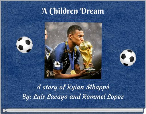 A Children Dream