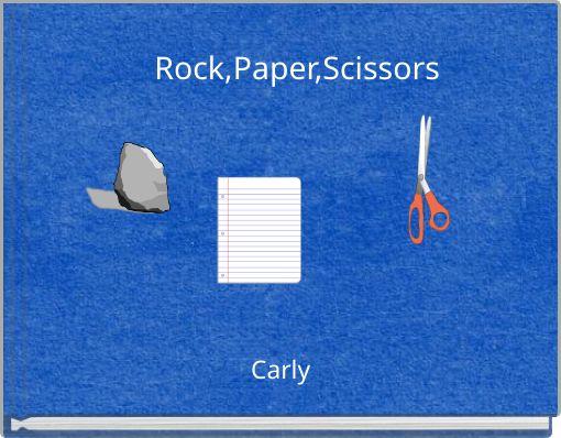 Rock,Paper,Scissors