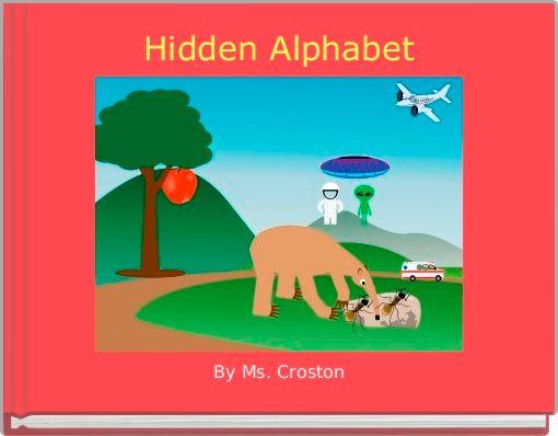 Hidden Alphabet