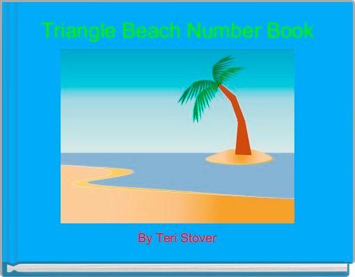 Triangle Beach Number Book