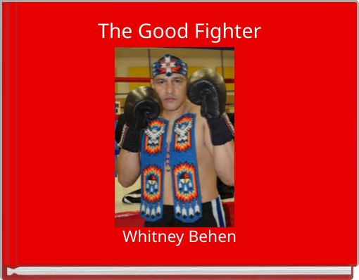 The Good Fighter