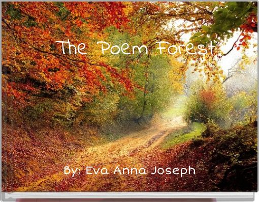 The Poem Forest