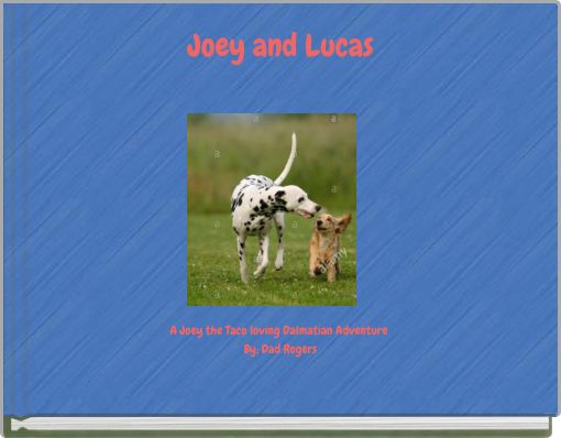 Joey and Lucas