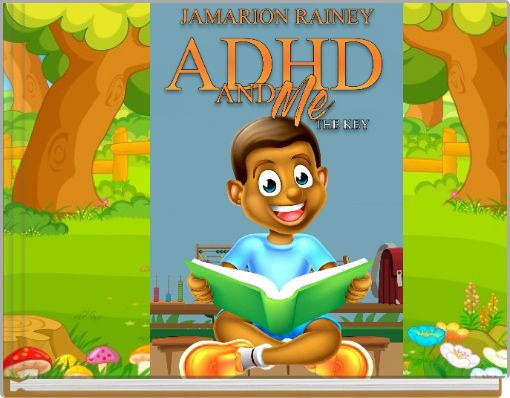 ADHD and Me: The Key