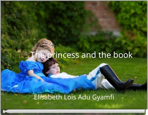 The princess and the book