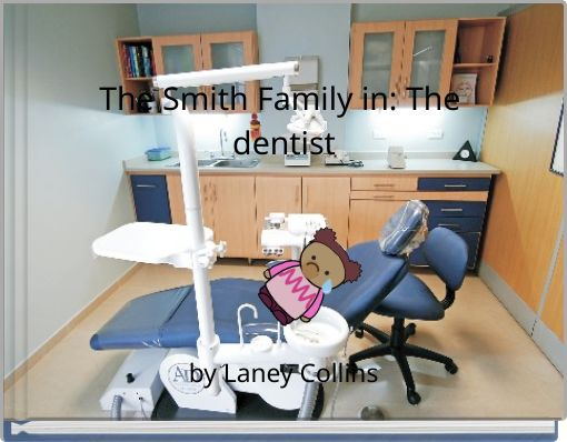The Smith Family in: The dentist