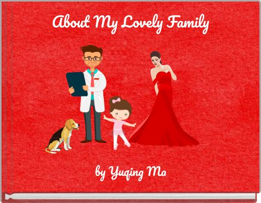 About My Lovely Family