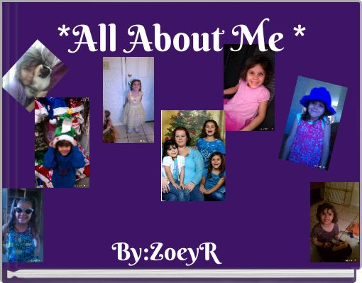*All About Me *