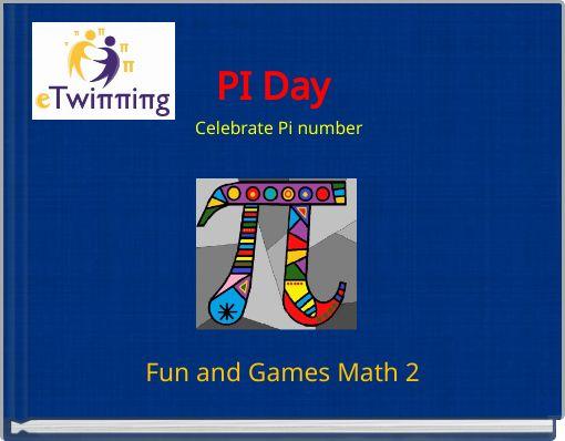 PI Day Celebrate Pi number