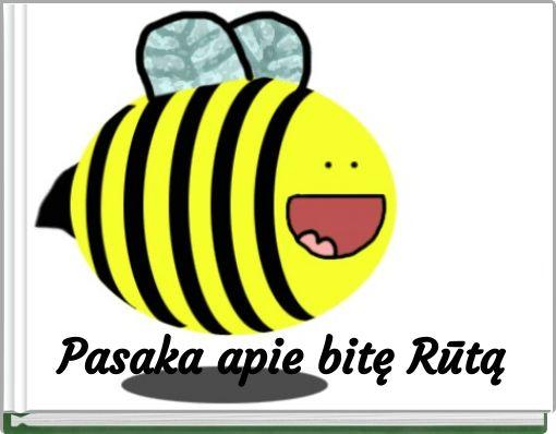 Pasaka apie bitę Rūtą