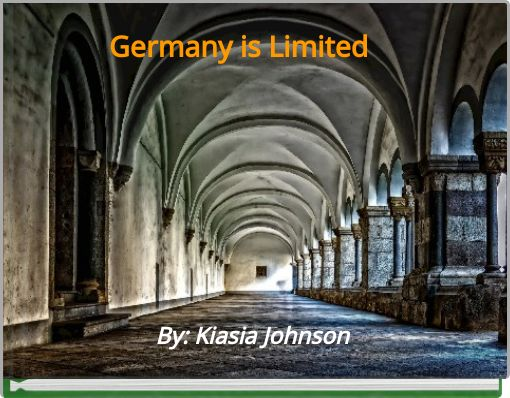 Germany is Limited