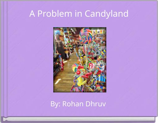 A Problem in Candyland