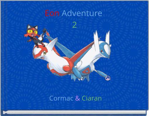 Eon Adventure 2
