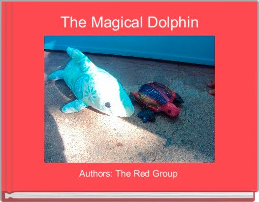 The Magical Dolphin