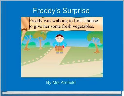 Freddy's Surprise