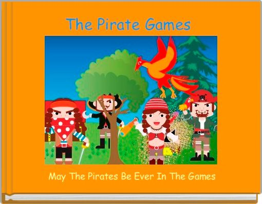 The Pirate Games