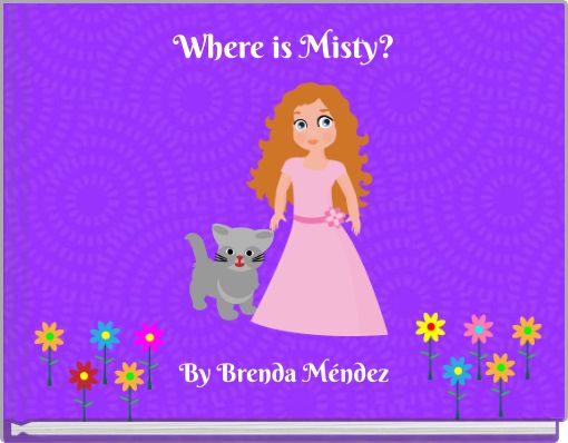 Where is Misty?