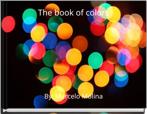 The book of colors